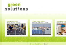 Green Solutions - Start