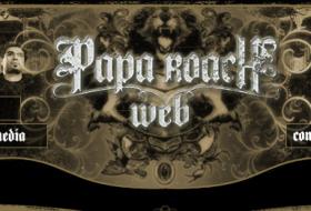 PapaRoachWeb Deutsch