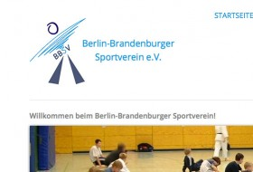 BBSV - Start page