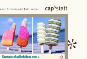 Capstatt - Start