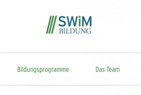 Swim Bildung Portfolio